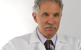 James Udelson, MD on tuftsmedcalcenter.tv video.